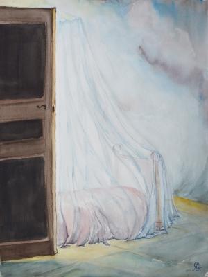 Sueños, Anne d'Orleans