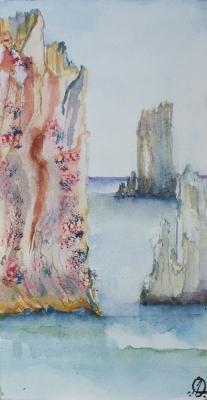 Ciclades, Anne d'Orleans