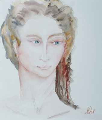 Vikingo, Anne d'Orleans