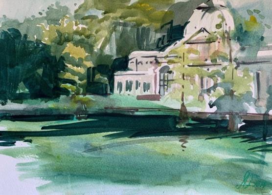 Palacio de Cristal, Anne d'Orléans - 079