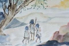 Inmigración hacia la nada, Anne d'Orléans - 019
