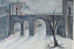 A Orillas del Tajo, Anne d'Orléans - 009